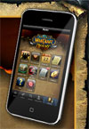 [News] L'application iPhone / iPod touch officielle ! Armory-app