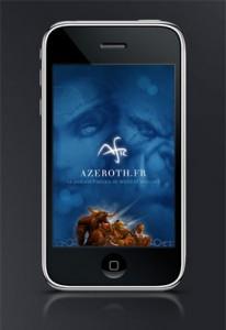 iPhone AFR !