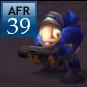 AFR 39