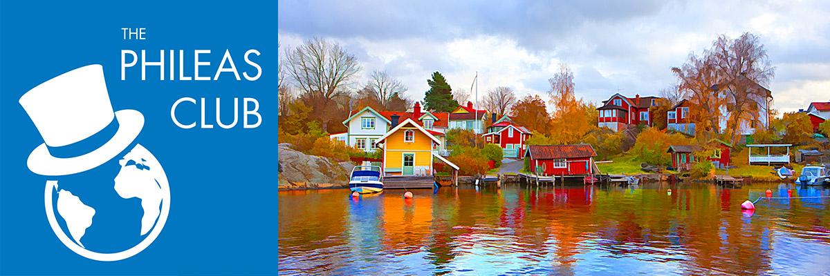 The Phileas Club 62 – Special: Swedish paradise…?