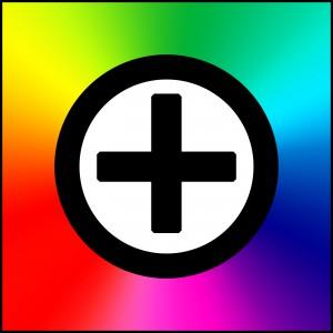 Positron Original logo