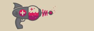 Positron slider