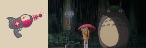 Positron #13 - Totoro pour tout le monde